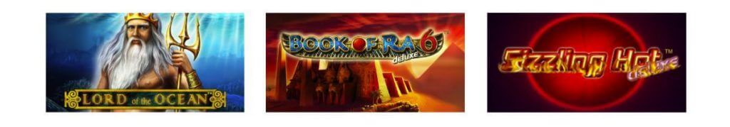 book of ra online casino lord of ocean