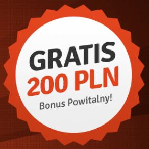 Kasyno.pl gratis 200 zł