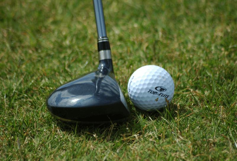 Obstawianie golfa