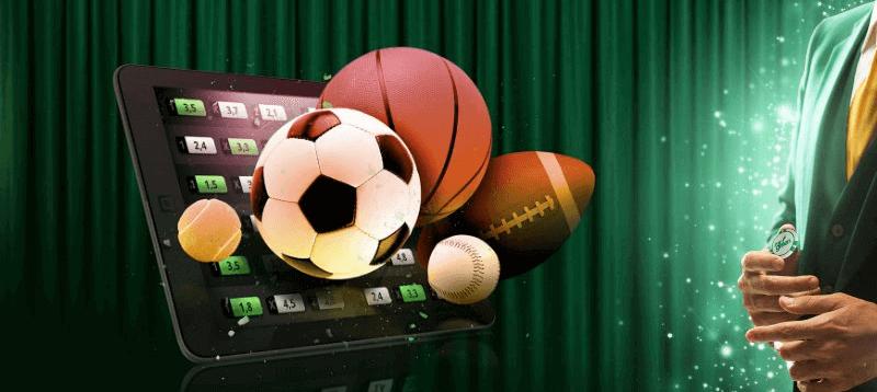 MrGreen sportsbook
