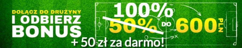 forBET bonus 650 zł
