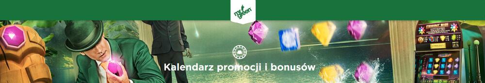 mrgreen bonus i promocje