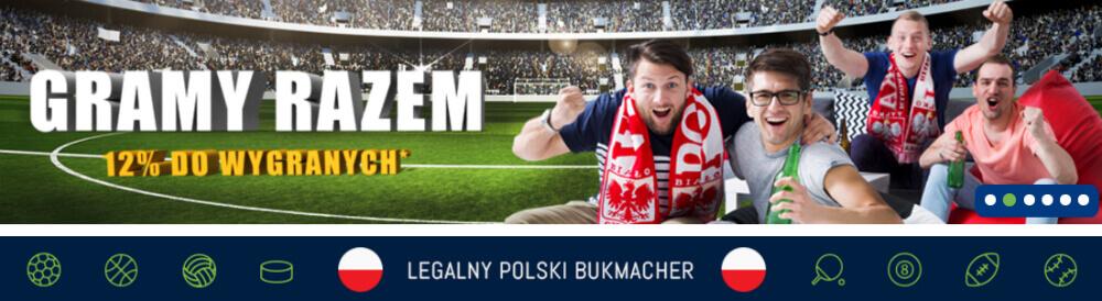Bukmacher legalny w Polsce - forBET: zakłady bez podatku