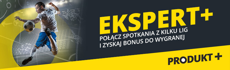 Fortuna bonus Ekspert+