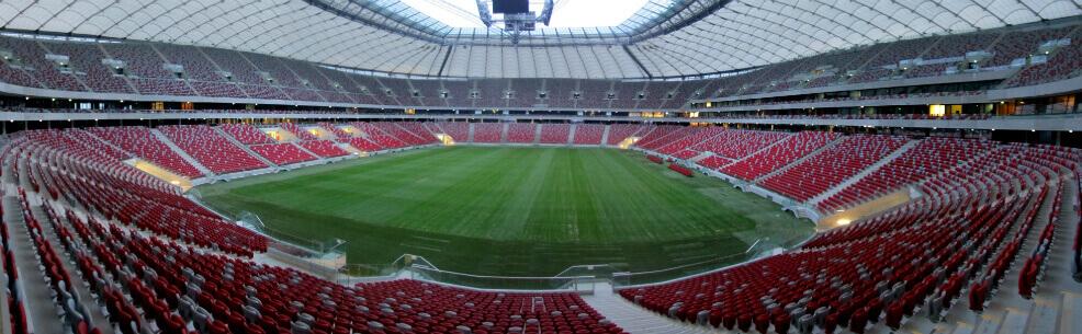 STS - sponsor Reprezentacji Polski w piłce nożnej