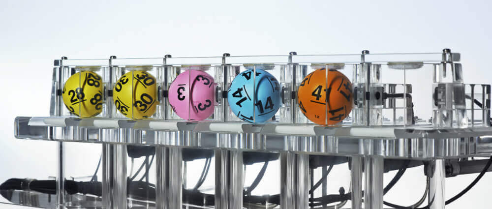 Totalizator Sportowy i automaty do gry Lotto