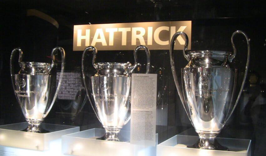 Zakłady na finał Ligi Mistrzów