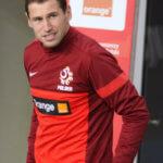 Polacy w Ligue 1: Grzegorz Krychowiak
