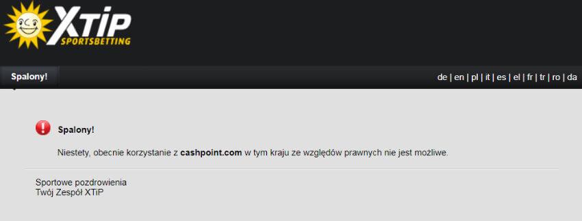 XTiP Polska