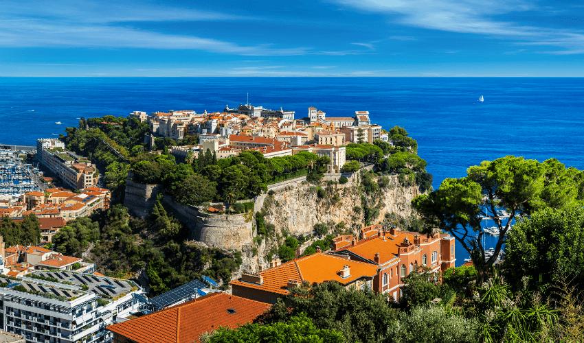 Monte Carlo: stolica hazardu w Europie!