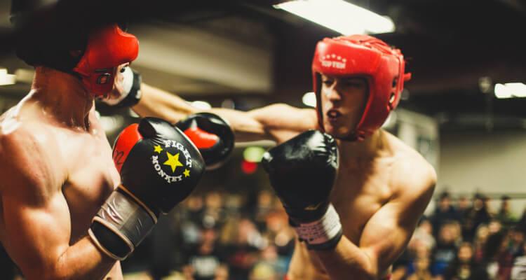 Jak obstawiać boks