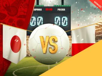 LVbet bonus cashback Japonia - Polska