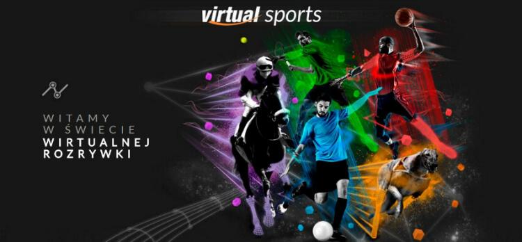 Totolotek Virtuals - sporty wirtualne