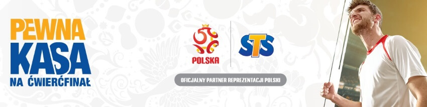 STS promocja na Mundial 2018 w Rosji