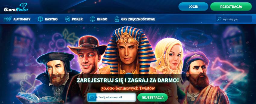 Stargames Gametwist