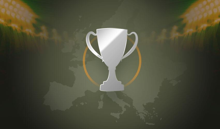obstawianie europa league
