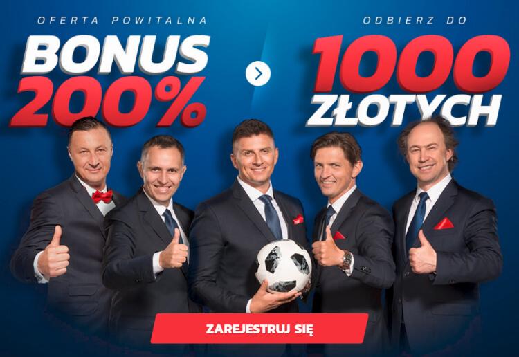 eToto bonus - ambasadorzy marki