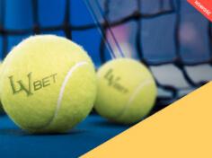 LVbet bonus Australian Open