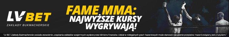 Fame MMA 4 bonus LV BET
