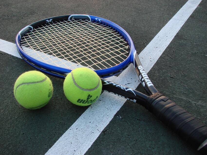Zakłady na tenisa
