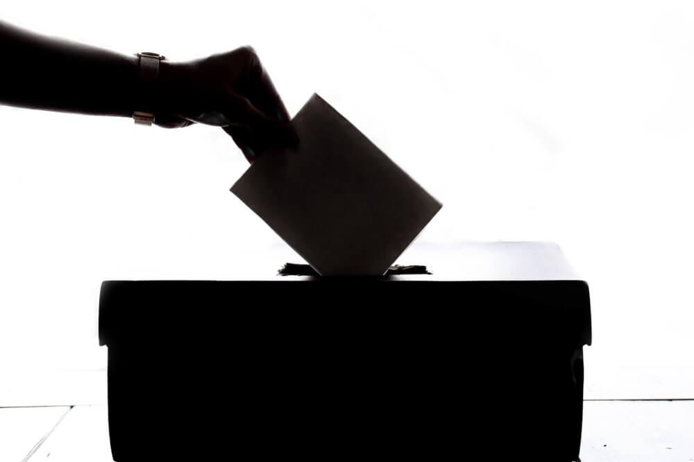 Zakłady na wybory