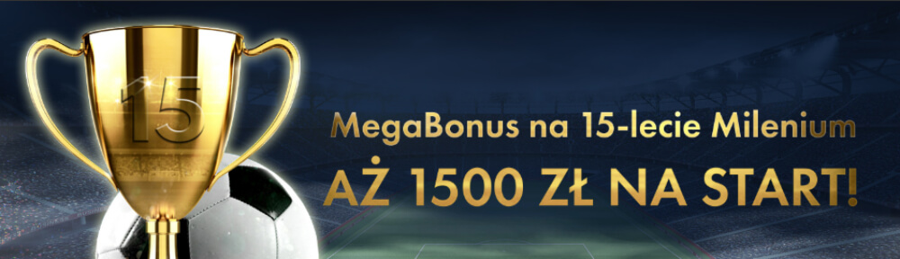 Milenium bonus esport