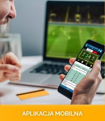 BestBet aplikacja mobilna