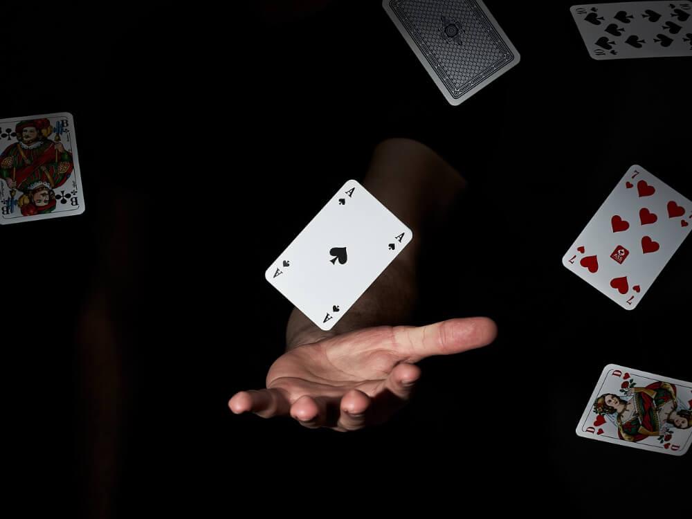 Legalny poker w Polsce