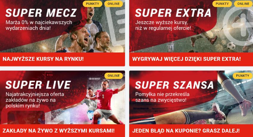 superbet promocje