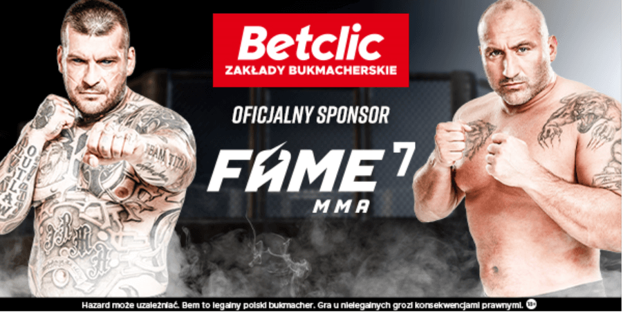 Betclic Fame MMA