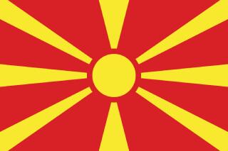 Macedonia Euro 2020 Zakłady