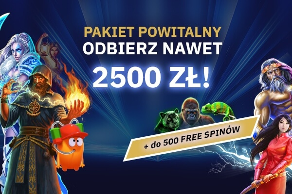 Total Casino bonus