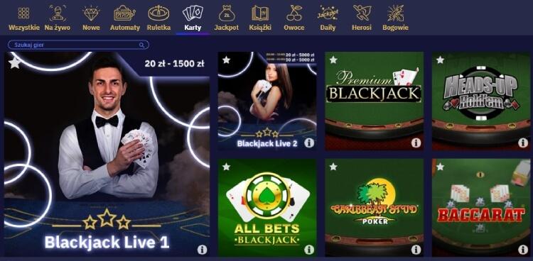 Total Casino kod promocyjny