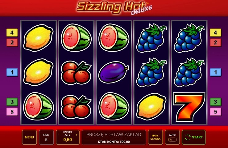 Total Casino sloty