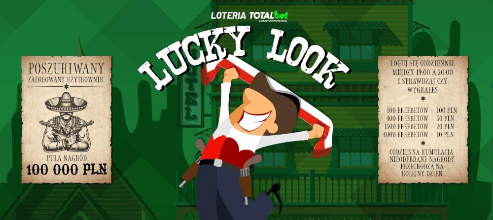totalbet bonus lucky look
